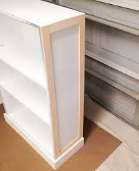 laminate furniture makeover. Brilliant Ideas Of Best 25 Bookcase Makeover On Pinterest Also Laminate Furniture