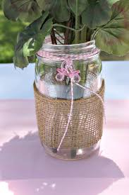 Decorating Mason Jars For Baby Shower Look What Jeff Did A Simply Sweet Baby Girl Baby Shower 90