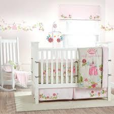 fairy princess nursery bedding bedding designs