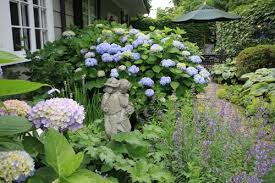 cottage garden design ideas