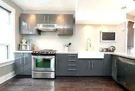grey granite countertops with white cabinets steel grey granite with white cabinets kitchen rehab home design