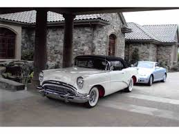 1953 to 1955 Buick Skylark for Sale on ClassicCars.com - 12 Available