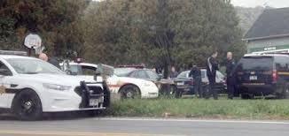 Police bust alleged meth lab | | oneidadispatch.com