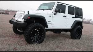 white and black jeep wrangler 4 door hardtop reviews