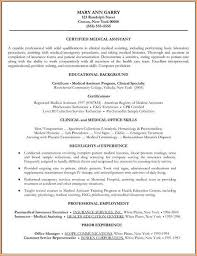Sample Employment Resume How To Deal With Employment Gaps On Resume Examples Included