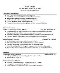 How To Write An It Resume How To Write An It Resume With No Experience For Jobs Sample Job 11