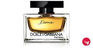 The <b>One</b> Essence Dolce&amp;Gabbana perfume
