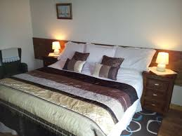 Double Bedroom Accommodation Hotel Portumna Gort Woodford - Double bedroom