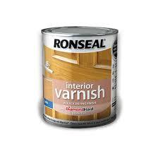 Ronseal Varnish Colour Chart Interior Wood Varnish Varnish For Wood Ronseal