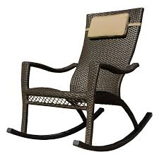 resin wicker rocking chairs 13415 outdoor patio intended for resin rocking chairs t83