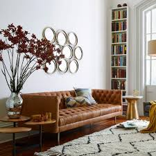 modern chesterfield leather sofa h1714 alt1 imgz