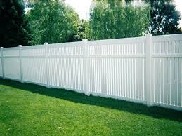white privacy fence ideas. Fence White Privacy Ideas