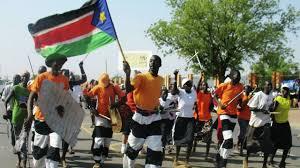 История обретения независимости Южным Суданом - РИА Новости, 09.01.2021