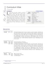 Stanford Resume Stanford Resume Template Best Of Latex Resume Templates Resume 17