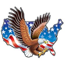 Eagle Party Decorations Categories Home Decor And Furniture Wall Decor Christmas