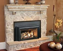 refurbished electric fireplace insert