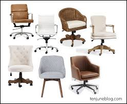 cute office chair ten june office chair round up comfortable but cute