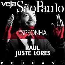#SPSONHA – VEJA SÃO PAULO