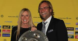 Jürgen norbert klopp (born 16 june 1967) is a often credited with popularizing the football philosophy known as gegenpressing, klopp is. Who Is Jurgen Klopp S Wife Ulla Sandrock All You Need To Know About The Liverpool Boss S Other Half Mirror Online