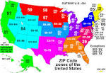 Images & Illustrations of ZIP code
