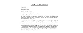 Unpaid Leave Letter Template Naomijorge Co