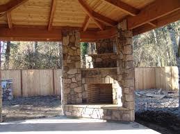 interesting patio design ideas fireplace patio design 204 for great fireplace and patio place