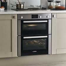 double oven kitchen wall oven