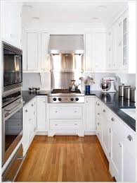 white galley kitchens. Excellent White Galley Kitchen For Good Design Style 53 With  White Galley Kitchens