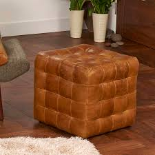 brown cerato leather