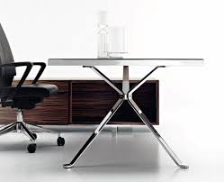 contemporary office tables. Revo Modern Minimalist Executive Ceo Office Furniture Contemporary Tables