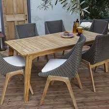 garden furniture 10 outdoor tables and chair sets