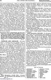 Tannaim And Amoraim Jewishencyclopedia Com