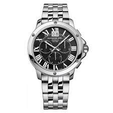 raymond weil tango chronograph men s watch 0006147 raymond weil tango chronograph men s watch