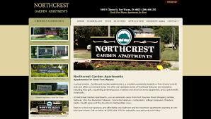 apartment website design. Apartment Web Design Website