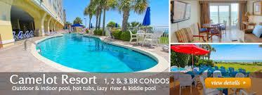 myrtle beach luxury als vacation