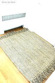 target jute rug resized threshold gorgeous round kitchen rugs kitc
