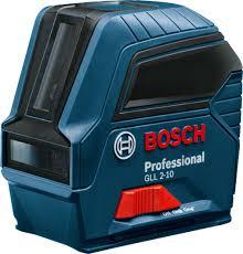 <b>Нивелир Bosch GLL 2-10</b> – купить, цены, характеристики, отзывы ...