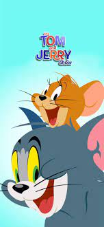 Best Tom and jerry iPhone HD Wallpapers ...