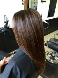 Black To Light Brown Hair Tutorial Dark Brown Hair With Caramel Highlights Before And After