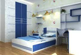 Mẫu Phòng Ngủ Bé Trai Đẹp 2019 Đột Phá Về Ý Tưởng
