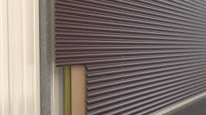 fancy design corrugated metal wall panels 7 8 steelogic exposed fastener interior cost
