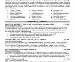 Resume Account Manager Office Work Resume Carbon Broker Sample Resume
