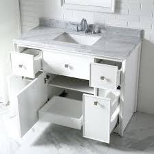 home depot gray vanity white home depot bath vanity