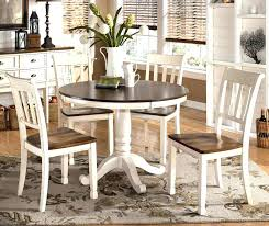 white round dining table round dining table set with leaf white round kitchen table elegant round
