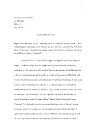 importance of travel and tourism essay essay on advantages and disadvantages of tourism important