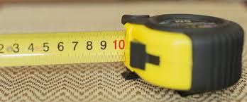 how to measure a room in billings