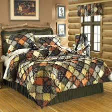 Quilts And Bedspreads King Twin Size Quilts And Comforters Western ... & ... Donna Sharp Woodland Full Queen Quilt Oversized King Quilts And Comforters  Quilts And Shams Sets Quilts ... Adamdwight.com
