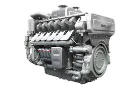 first diesel engine. Modren First With The Engine Family 175D Our Customer MAN Diesel U0026 Turbo SE Is Expanding  His Product Portfolio Downwards And Offers For First Time A Modular Solution  Throughout First