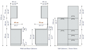 cool wall cabinet dimensions kitchen width