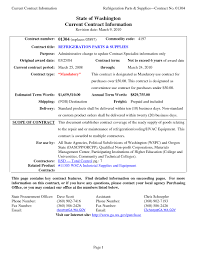 Example Of An Agreement Delivery Agreement Sample 41563 8 Consulting Sample